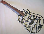 Garrison Guitars