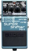 BOSS Pitch Shifter / Harmonist