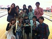 (梅)family in 草津