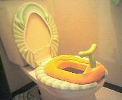 トイレトレーニングしよう!