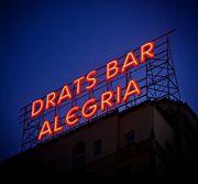 Dartsbar alegria(アレグリア)