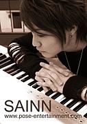SAINN (聖-satoshi-)
