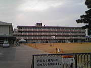 小信中島小学校卒業生