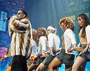 !!Love Reggaeton!!