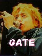 GATE ポルノグラフィティ
