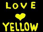 好きな色は黄色ですvv