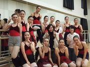 A.A.Dance Company♪