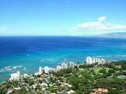 ハワイとタイが好き♪
