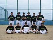 草野球チームPriceless