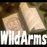 Wild Arms ワイルドアームズ 1