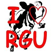 I LOVE RGU
