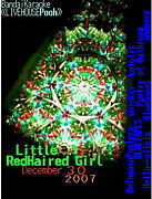 Little RedHaired Girl