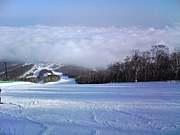 青森から安比高原へ滑りに行く人