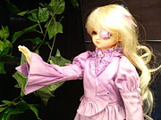 SD ローゼンメイデン薔薇水晶