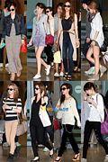 韓国★アイドル★ファッション