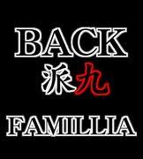 BACK 派九 FAMILIA