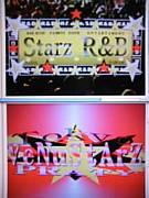 STARZ R&B  VeNuStArZ