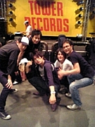 中河内雅貴 2nd LIVE TOUR 2009