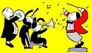 新メンタルヘルス吹奏楽団
