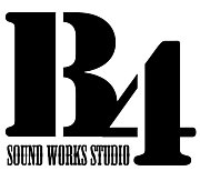B4 SOUND WORKS STUDIO