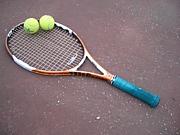 館林初心者テニス