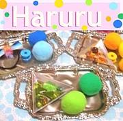 Haruru(はるる)