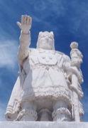 初代インカ帝国皇帝