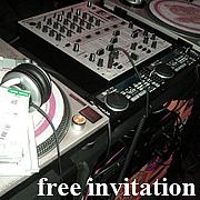 イベント無料招待