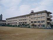 久宝寺中学校 88年卒業生
