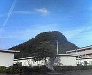 うぶすな山