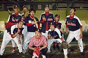 豊岡 ★加藤RED STARS☆
