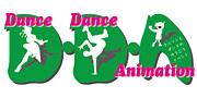Dance Dance Animation