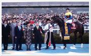 九州の競馬界を盛り上げよう。