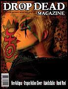 †††Drop Dead Magazine†††