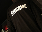 ``CHARME`` ENTERTAINMENT
