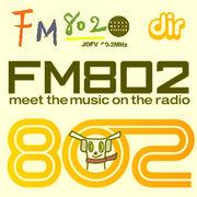 [dir]FM802