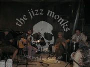 the jizz monks