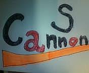 CannonS(キャノンエス)