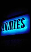 Shot bar Homies(ホーミーズ)