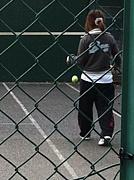 妻1テニス部