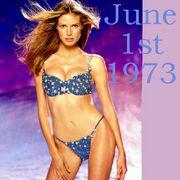 1973年6月1日生まれ