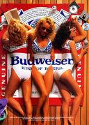 Budweiserの会