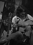 若柳吉三郎(ジプシーギター)