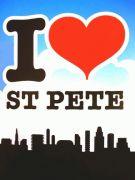 I ♡ St.Pete