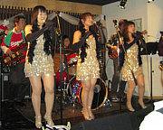 昭和歌謡曲バンド AGF Band