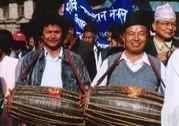 ネパール音楽&ダンス