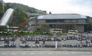 2010年卒、京産経営学部生の集い