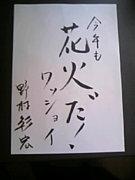 08江戸川花火オフに来た人