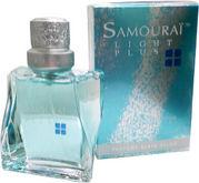 SAMOURAI LIGHT PLUS
