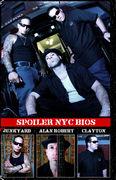 SPOILER NYC